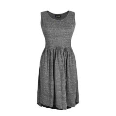 Women's Diva Dress - Milange Grey