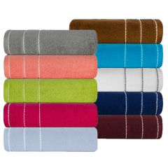 Elite 400 GSM Bath Towels