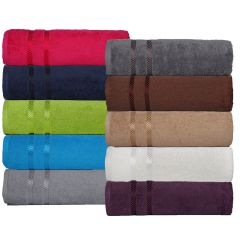 Ember 425 GSM Hand Towels Pack of 2